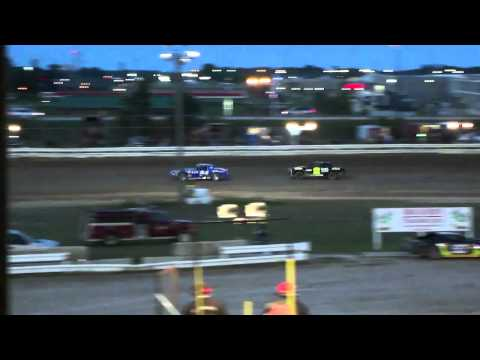 EWSC Racing Street Stock Feature 6/1/2012