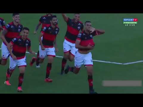 Atlético-GO 2 x 0 Vila Nova - Melhores Momentos & Gols - Série B (13/07)