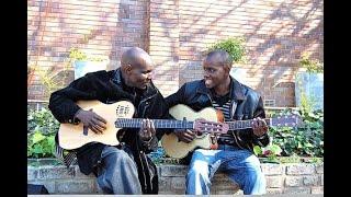 Sam Mtukudzi & Oliver Mtukudzi   Samatenga Official Video