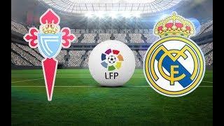 Прогноз на Сельта-Реал Мадрид!коэффициент 2,95