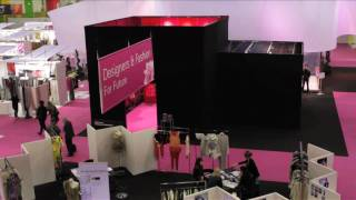 Texworld Paris : Designers & Fashion Fabric Experience 2 (Feb 2011) Thumbnail