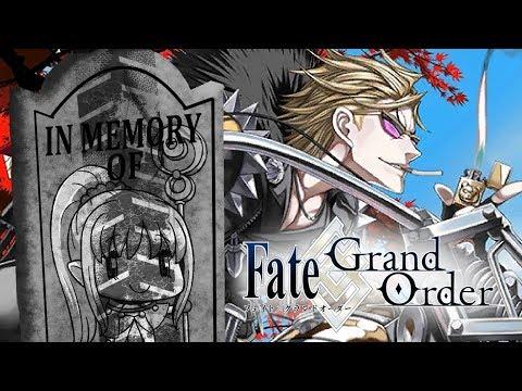 Fate/Grand Order: Demon God Forneus Memorial Battle