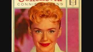 Polka Dots and Moonbeams - Connie Stevens