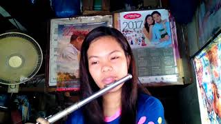 TAGPUAN Flute Cover 💕
