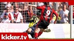Ein Abstiegsfinale für die Ewigkeit - Radio-Reporter erinnern sich an 1999 | kicker.tv