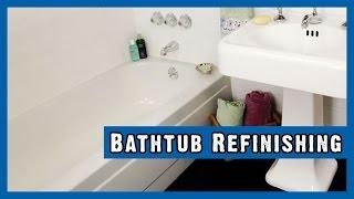 Bathtub Refinishing Massachusetts - Miracle Method of MA