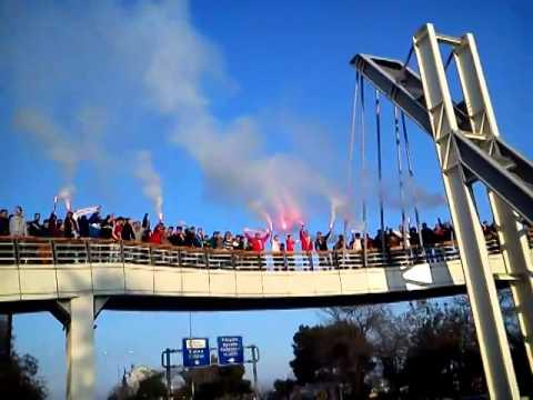 10Kolikler Park Köprüsünde