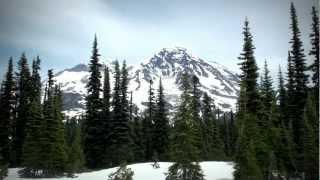 2012 - Mount Rainier National Park, Washington, USA