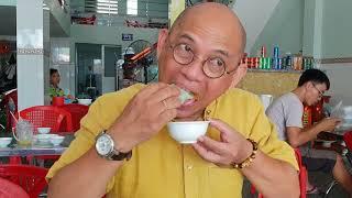 Food For Good Eps 106: Bán nem nướng Ninh Hòa Nha Trang trong Saigon 5 năm mua được nhà là quá giỏi