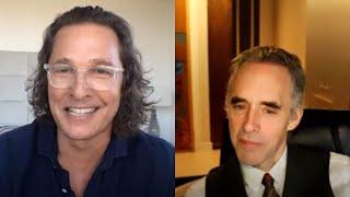 How Matthew McConaughey aฑd Jordan Peterson Became Friends