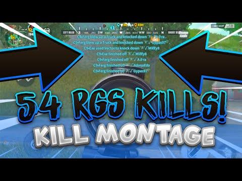 54 RGS Kills