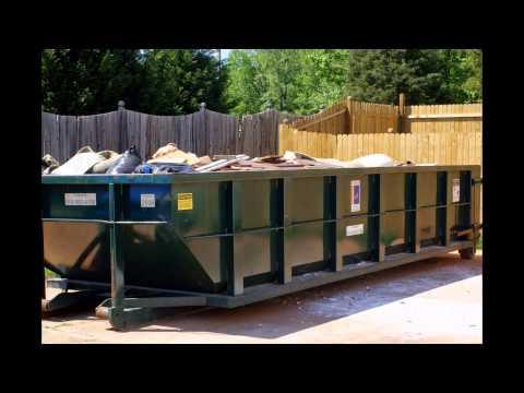 (563) 424-6067 Dumpster Rental Fairport, Iowa