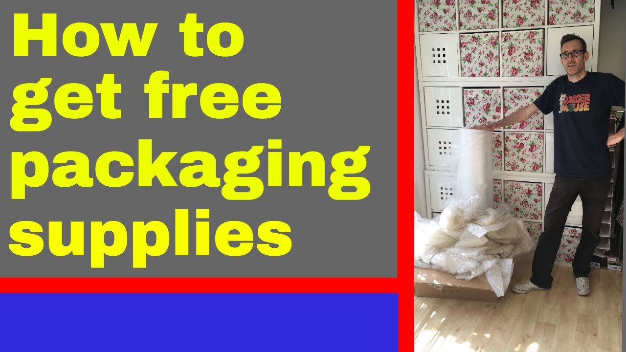 How to get free pet supplies