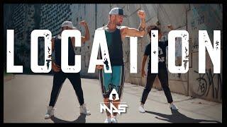 Location (remix) - Karol G, Anuel AA, J Balvin | Marlon Alves Dance MAs