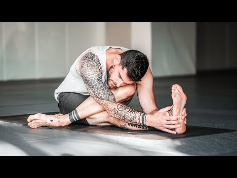 Yoga for Men | Episode 2