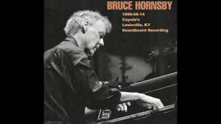 Watch Bruce Hornsby Big Rumble video