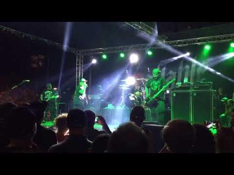 P.O.D. - Boom @ Downtown Mesa Music Festival