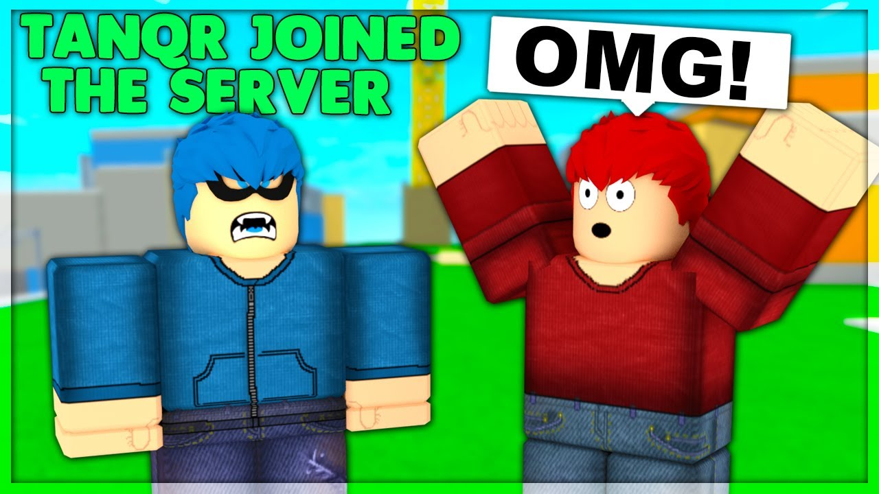 surprising my fans in arsenal roblox