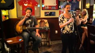 Joelle Kittrell, British Bulldog Pub, 10/02/2015
