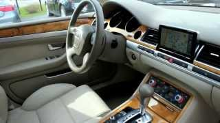 2009 audi a8l in review village luxury cars toronto