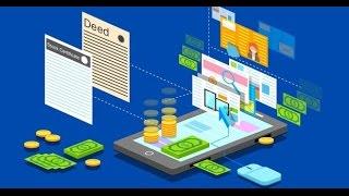 Bitcoin - цифровые деньги - первый шаг технологии Блокчейн