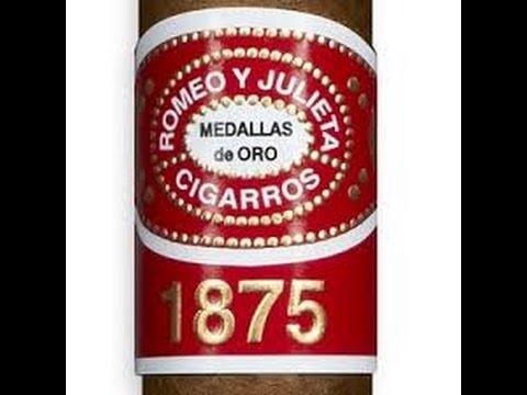 Romeo Y Julieta 1875 Cigar Review by LeeMack912