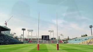 「ラグビーワールドカップ2019」オフィシャルソング 作曲:G.Holst ピア...