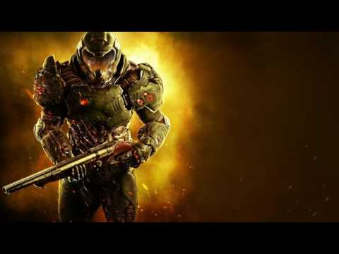 DOOM 4 (2016) OST Ingame Demon Fight Song