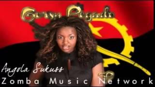 Gersy Pegado: Angola Sukuss (Sukuss, ZMN 2014)