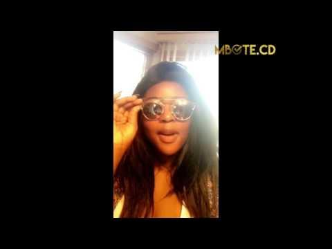 Gladie Ngiama chante