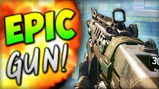 EPIC GUN! - Black Ops 3 CLASS SETUP! - (COD BO3 Beta Gameplay)