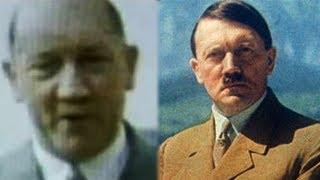 FBI Admits Hitler SURVIVED WW2