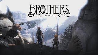 Обзор Brothers: A Tale of Two Sons [История со смыслом в стиле Fable]