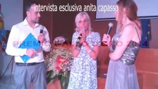 Carlotta Funari parla del padre Gianfranco (Intervista esclusiva 5-09-2014)