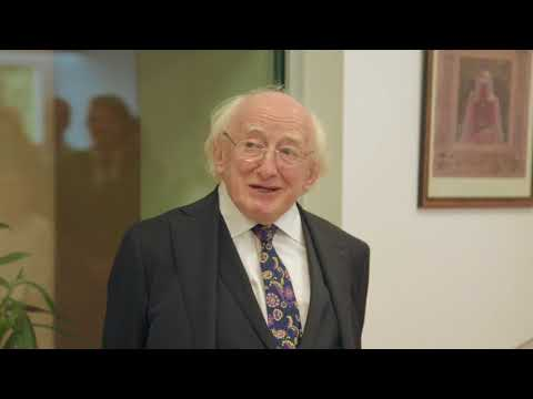 Speech by President Higgins at event for the Irish Community in Lithuania