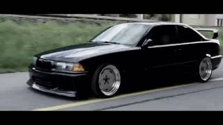MdS Tuning BMW E36