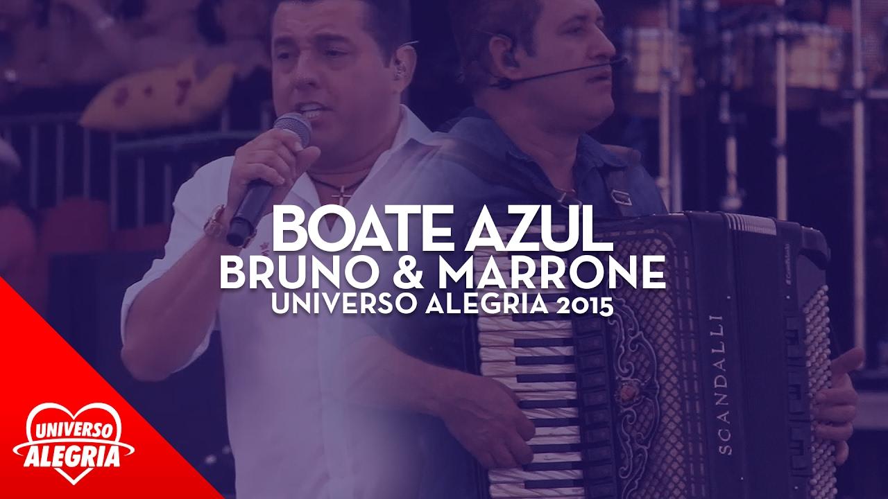 Boate Azul (Universo Alegria 2015)