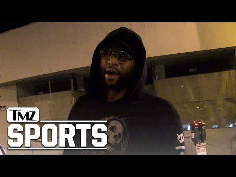 DeMarcus Cousins Disses Lonzo Ball, Praises De'Aaron Fox & Malik Monk | TMZ Sports