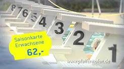 Freibad Pfaffenhofen öffnet am 5.Mai