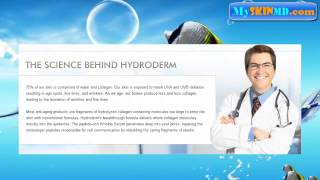 Hydroderm Eye Serum Review - Natural Anti-Aging Serum For A Good Result Thumbnail
