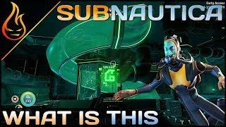 Gathering Materials For Hatching Enzymes Subnautica EP 38