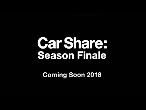 Peter Kay's Car Share   Children In Need 2017 Exclusive!