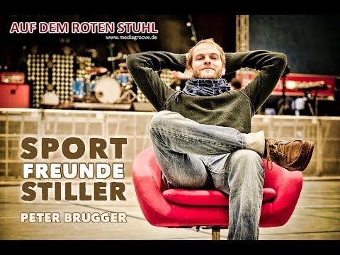 AUF DEM ROTEN STUHL | SPORTFREUNDE STILLER