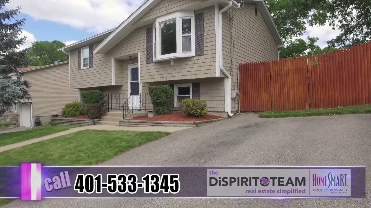 20 Hill Street North Providence Ri Top Real Estate In 02904 North