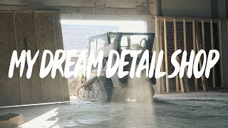 My Dream Detail Shop | E3