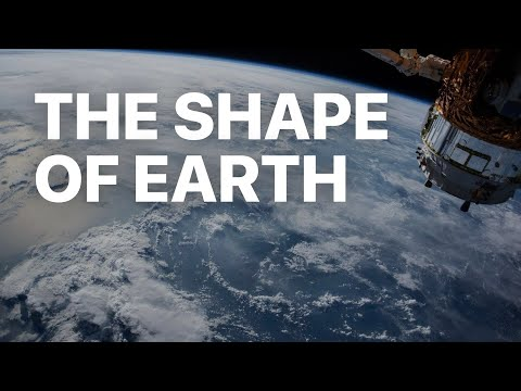 Shape of the Earth thumbnail