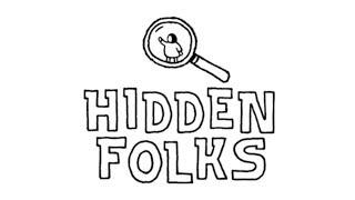 POMOCY! Znacie tego Człowieka?! | Hidden Folks