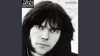 Sugar Mountain - Intro. (Live - Canterbury House 1968)