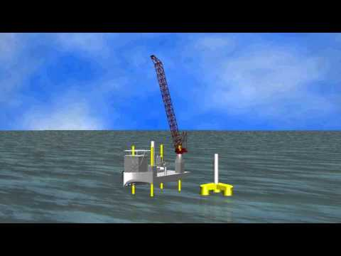 Offshore Animation