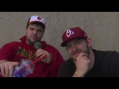e-dubble & Peter Muth: Video Log 1 - History of Youtube